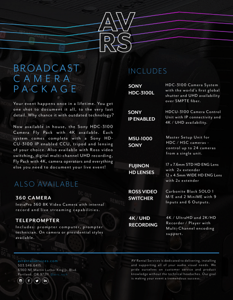 AVRS_2019_Camera Package_OneSheet_compressed-1